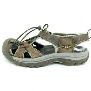 Keen Womens 7 Newport Sandals Waterproof Hiking